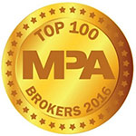 MPA Top 100 Brokers 2016